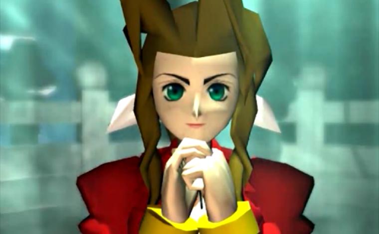 Aerith - Final Fantasy VII