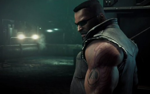 Final Fantasy VII Remake : première vidéo de gameplay
