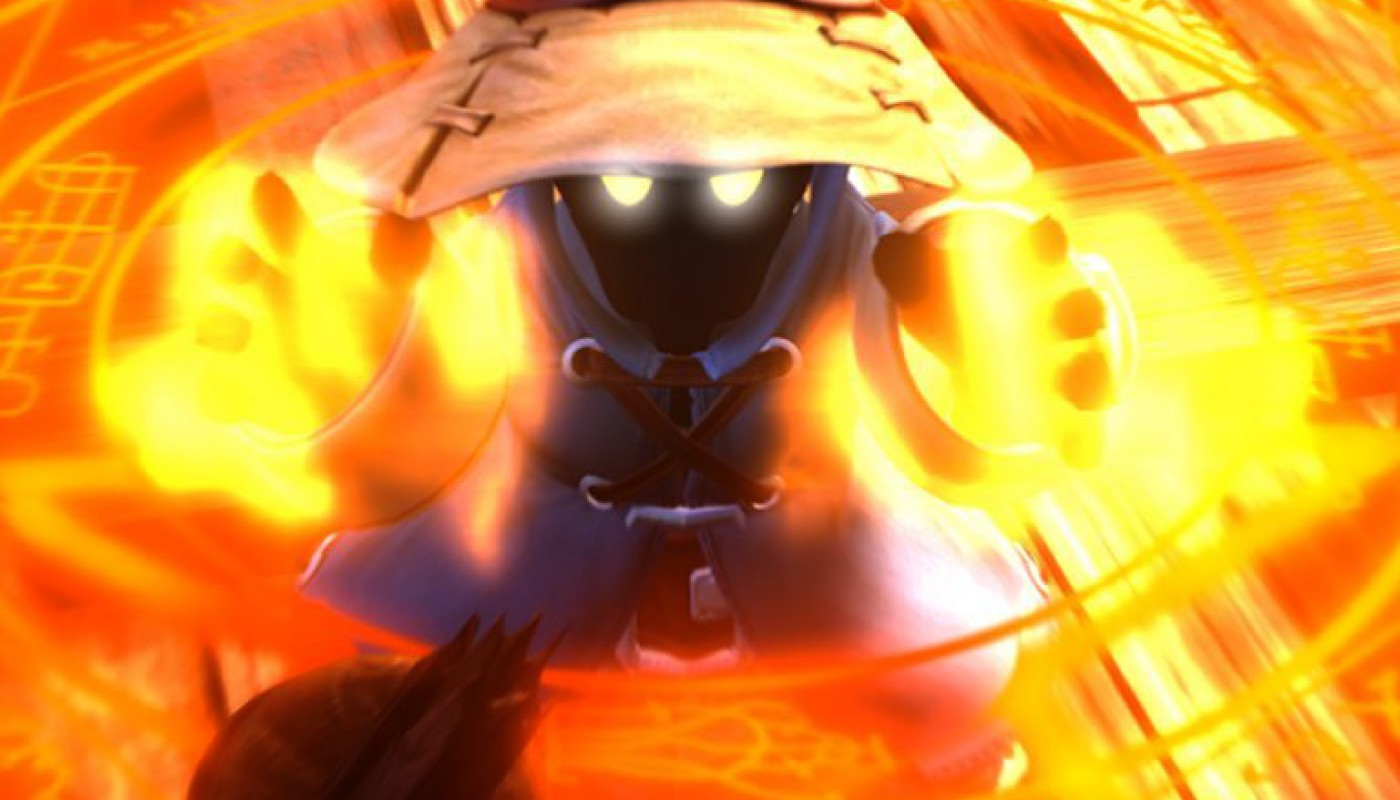 Final Fantasy IX - Bandeau